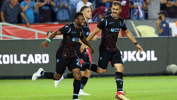Trabzonspor, sahasında 3'te 3 yapmak istiyor
