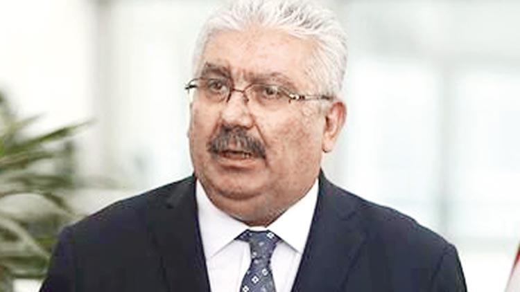 AK Parti'ye MHP tepkisi