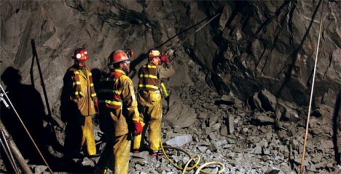 Madencilikte toplam 502 bin lira para cezası