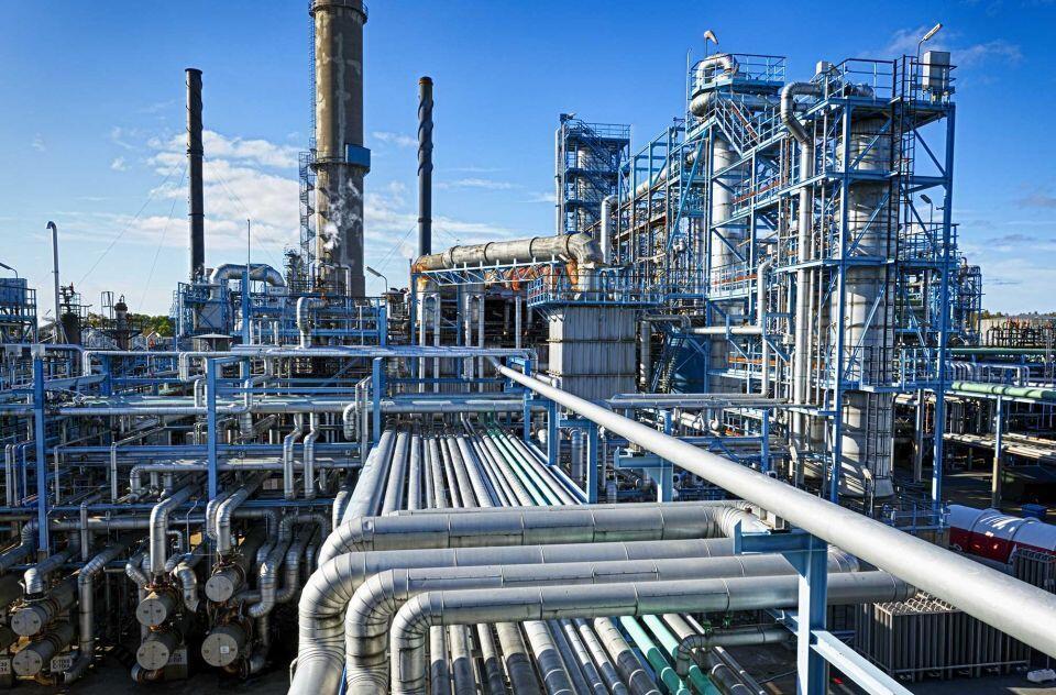 Aramco, petrol ticaretini yüzde 50 artırmayı hedefliyor
