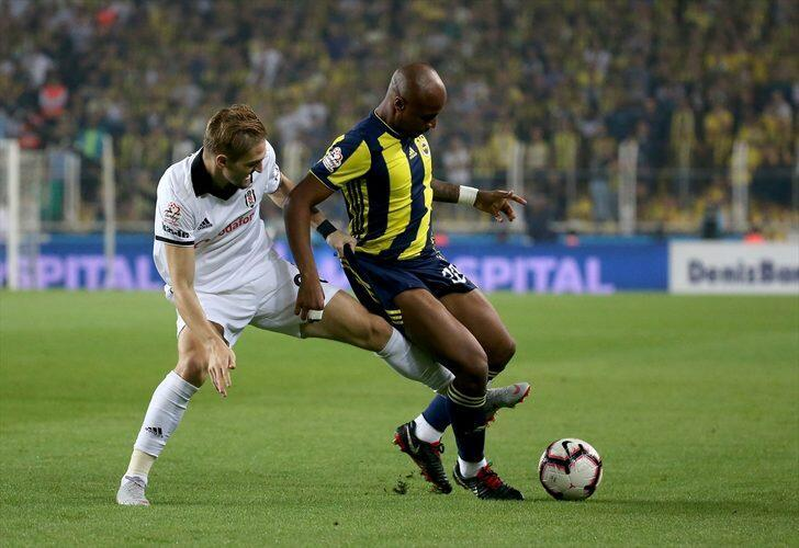 Spor yazarlarından Fenerbahçe-Beşiktaş maçı değendirmeleri