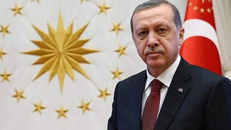 Cumhurbaşkanı Erdoğan'dan 7 yıl sonra Almanya'da devlet ziyareti
