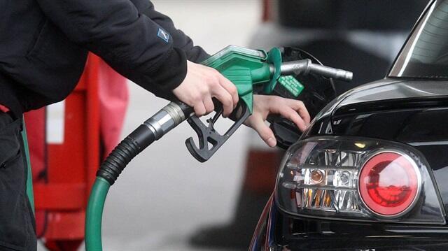 Epgis: Benzine 17, motorine 16 kuruş zam