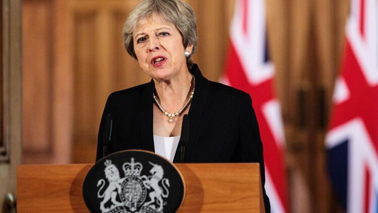 May: İngiltere'ye yatırım yaparsanız...