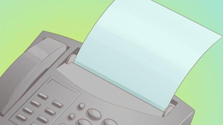 Faks makinelerindeki tehlikenin farkında mısınız?
