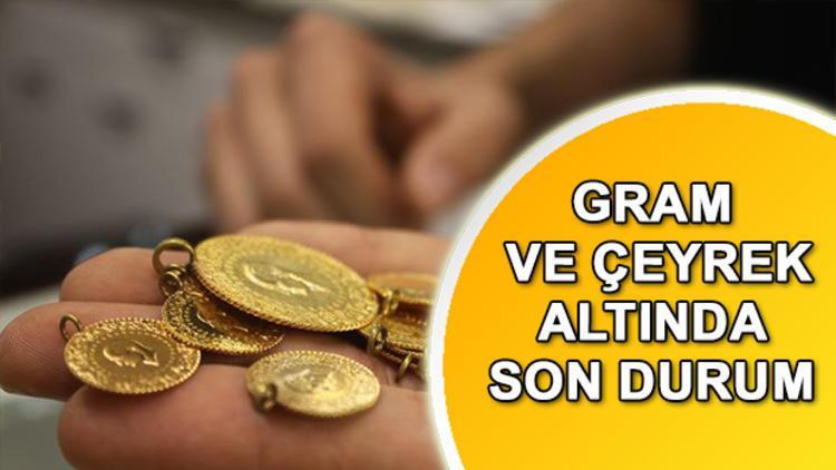 Altın fiyatları bugün ne kadar Çeyrek altın fiyatı 21 Ekim 2017 72