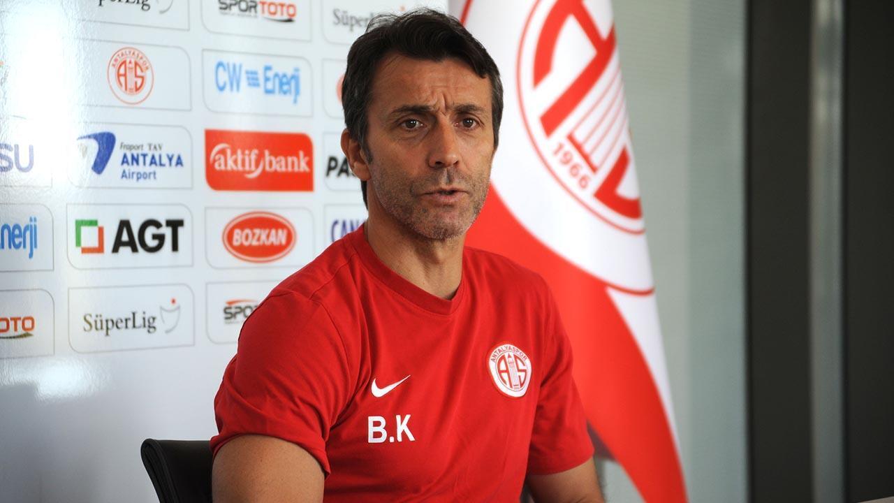 Bülent Korkmaz: 'Fatih Terim, Süper Lig'in en başarılı teknik direktörü'