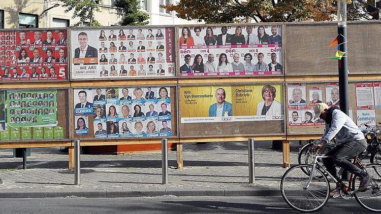 Belçika'daki seçimlerde Türk kökenli adayların başarısı