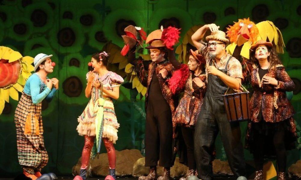 23. Uluslararası Bursa Çocuk ve Gençlik Tiyatroları Festivali başlıyor