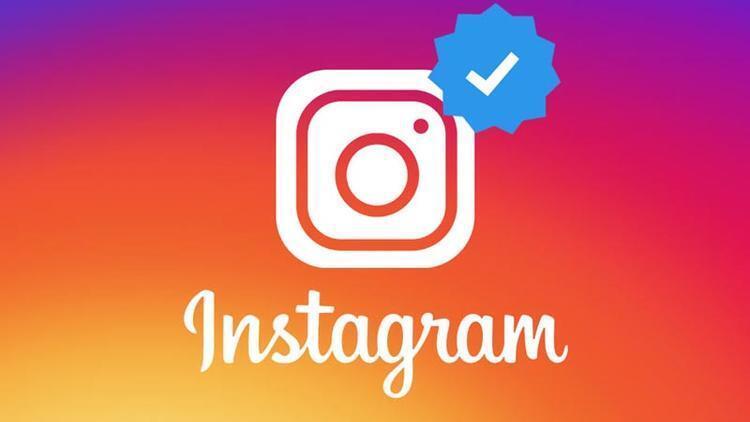 Instagram'da mavi tik almanın yolu