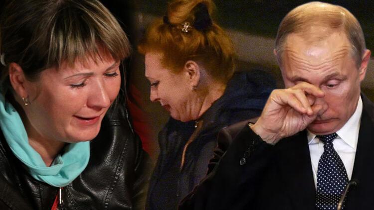 Saldırının ardından Kırım'da 3 gün yas ilan edildi