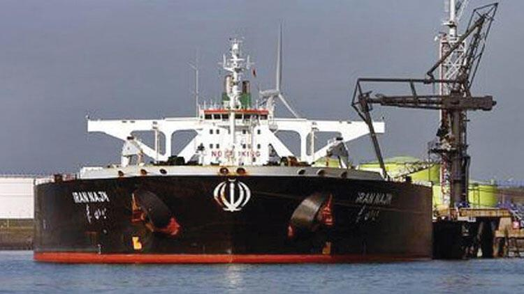 İran'dan Çin'e 22 milyon varil petrol sevkıyatı