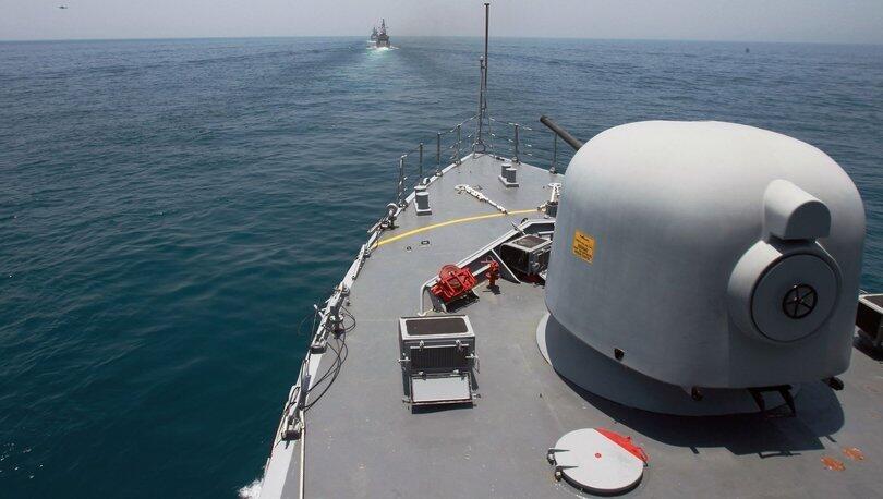 Gözcü, Bariyer ve Kalkan; Katar'ı koruyacak