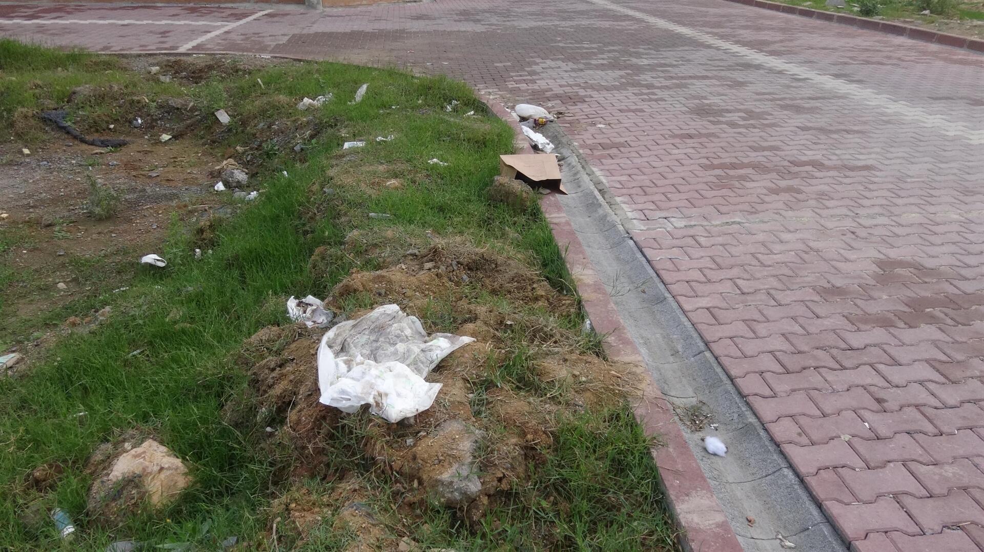 Toprağı kazarak oyun oynayan çocuklar buldu: Korkunç olay
