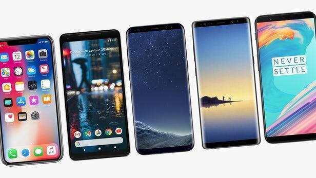 Telefonlar her geçen gün birbirine daha çok benziyor!