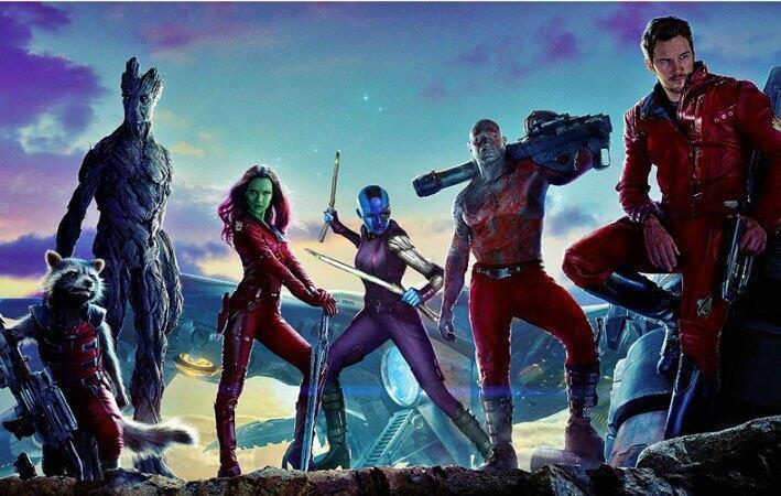 Guardians of the Galaxy 3'ü bekleyenlere kötü haber