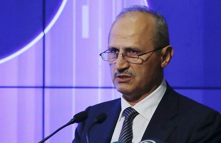 Bakan Turhan açıkladı: Türkiye