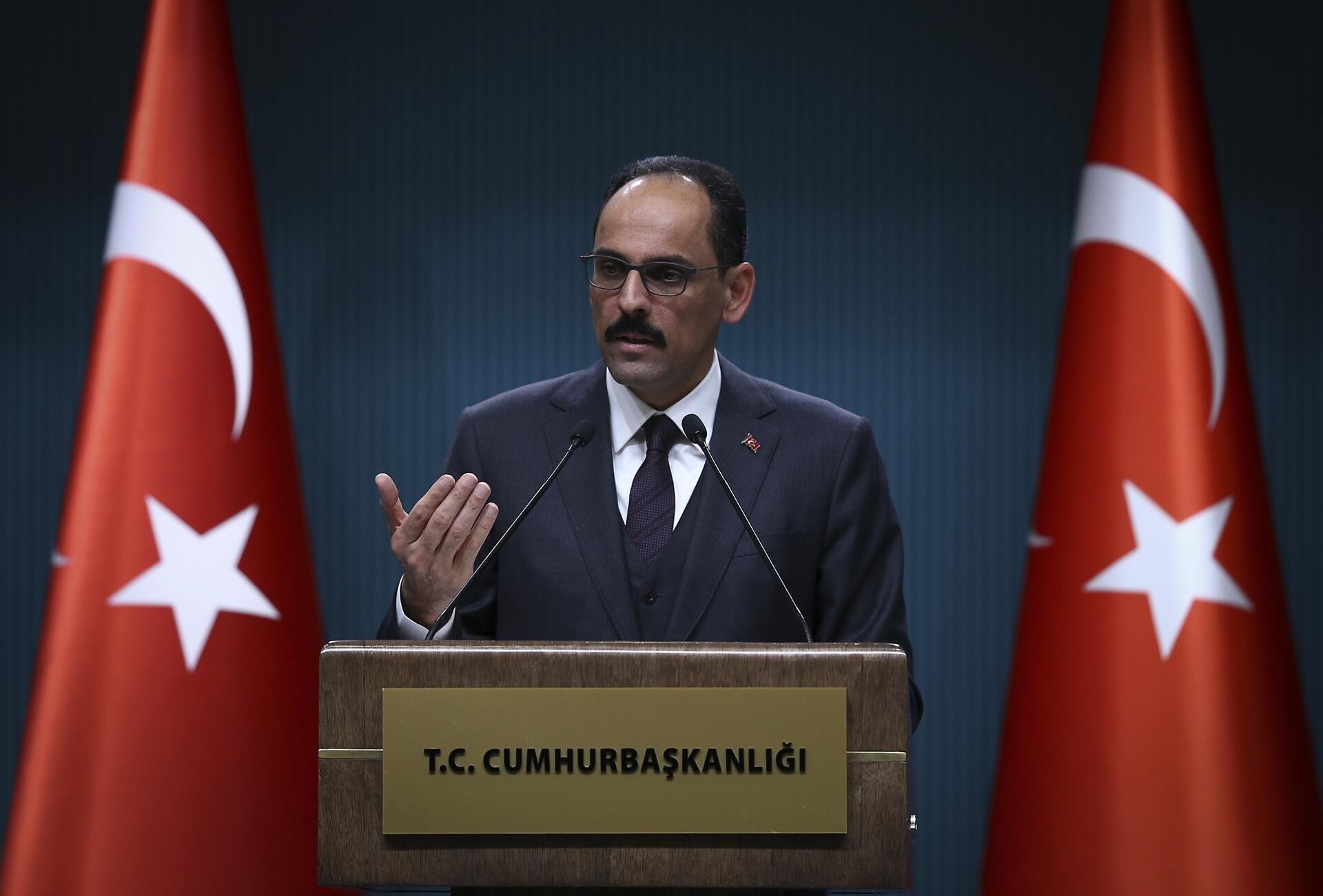 Suudi Dışişleri: Türkiyeden Kaşıkçı ile ilgili bazı delilleri halen bekliyoruz 87