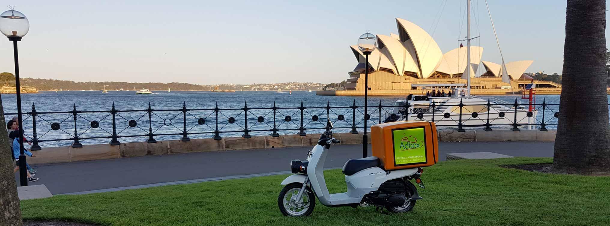 Avustralyalı paket devi Türkiye'ye geliyor