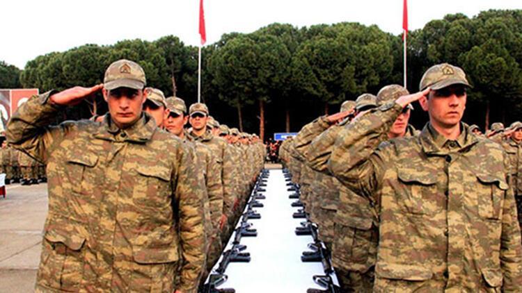 Bedelli askerlik başvuru sayısı açıklandı