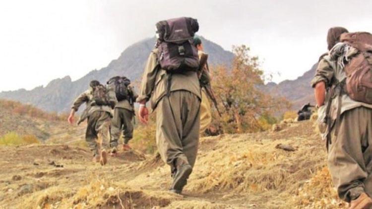 Merkez Haberleri: Jandarma, teröristlerin yola tuzakladığı patlayıcıyı bulup imha etti