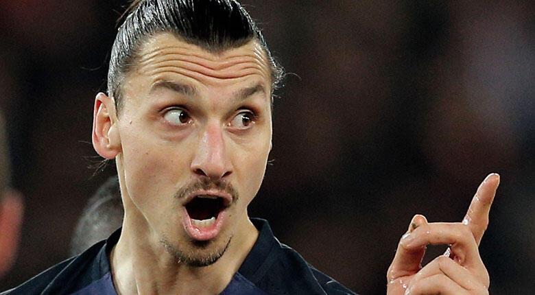 Zlatan'ı reddeden adam konuştu:
