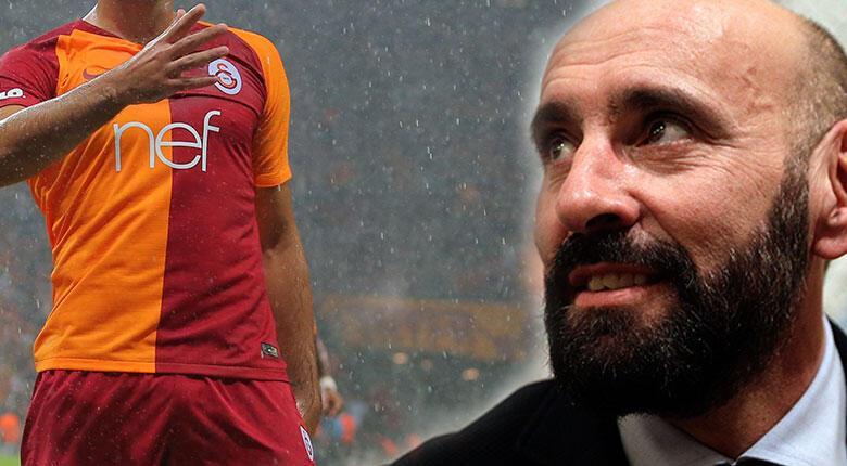 İtalyanlar Ozan Kabak'ı izliyor! Flaş açıklamalar...