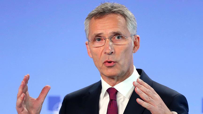 NATO Genel Sekreteri'nden önemli Avrupa ordusu açıklaması