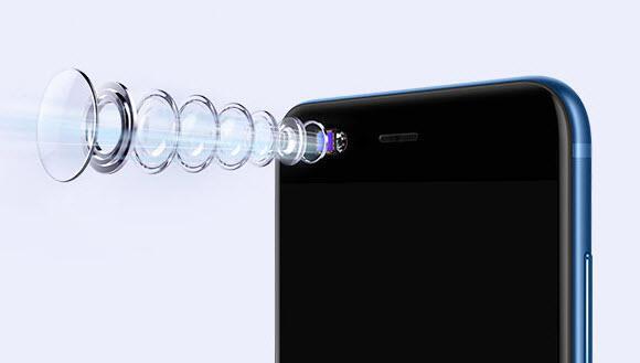 Huawei'den bu kez 4 kameralı telefon geliyor!