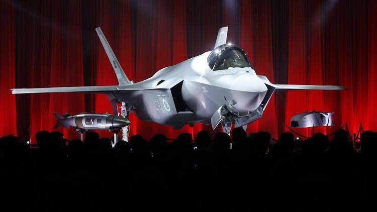 ABD'den yeni F-35 hamlesi!