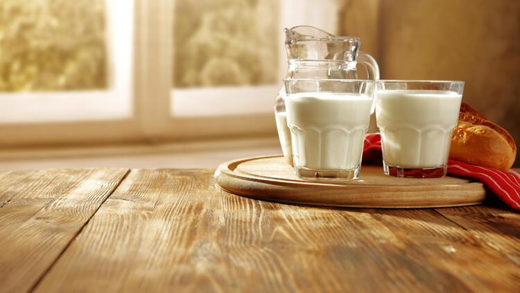 TİGEM 78 bin ton inek sütü satacak