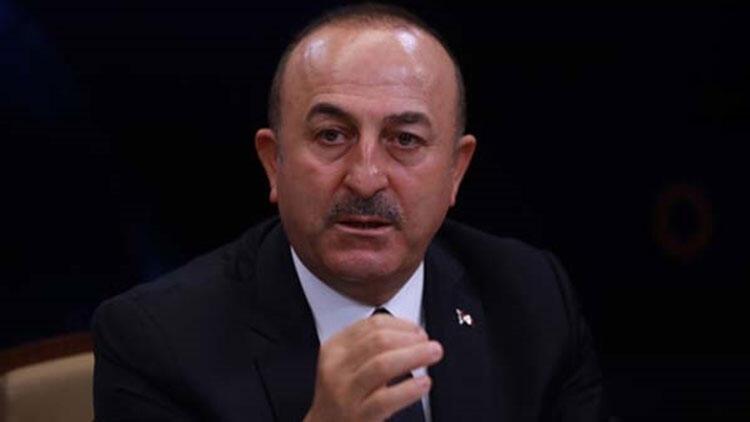 Dışişleri Bakanı'ndan Amerika ziyareti öncesi flaş açıklama