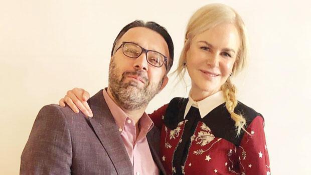 Nicole Kidman: Yeniden  gelmek istiyorum