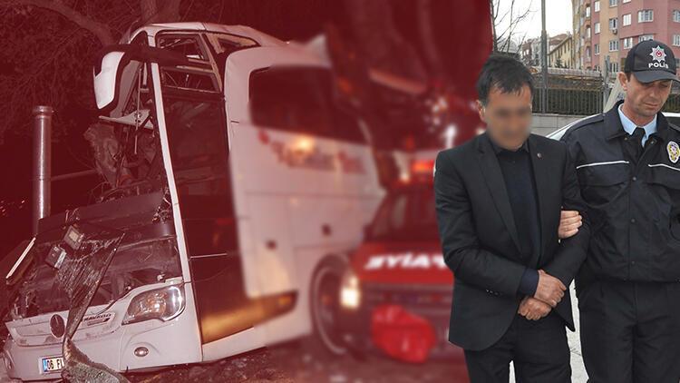 11 kişinin öldüğü kazada karar belli oldu