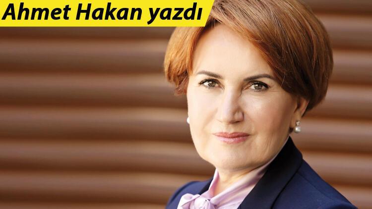Akşener CHP'den Ankara'yı isteyecek!