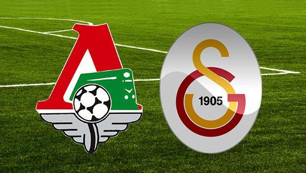 Şampiyonlar Liginde dev heyecan... Lokomotiv Moskova Galatasaray maçı hangi kanalda saat kaçta şifresiz mi 94