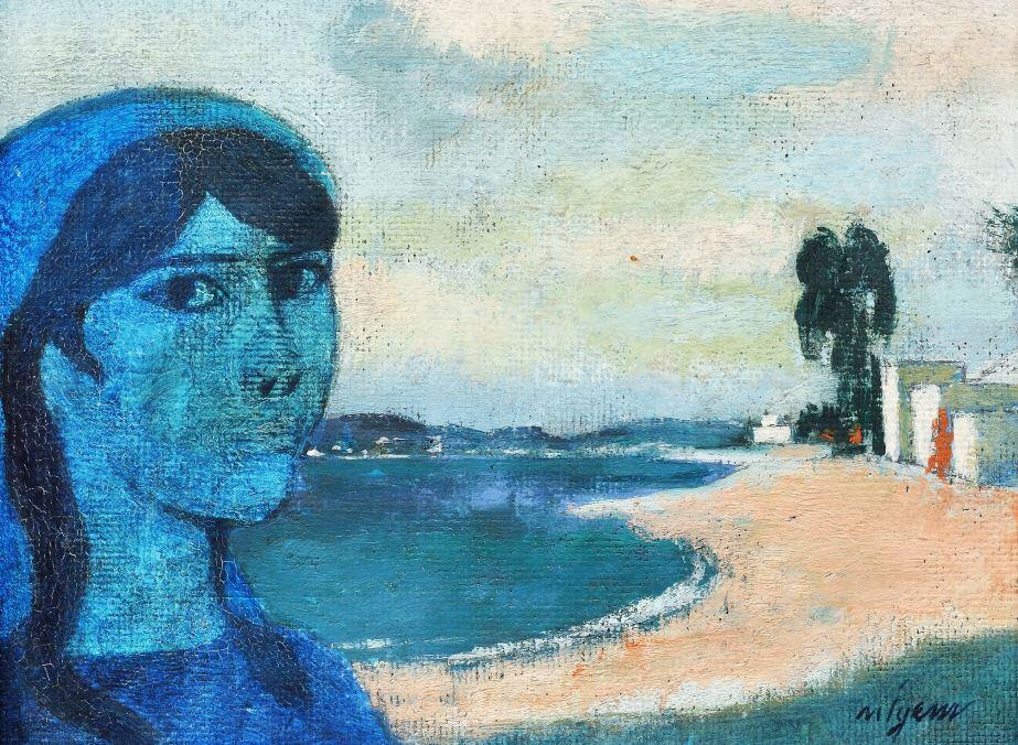 ünlü Ressamların Eserleri Haberleri Son Dakika Güncel ünlü