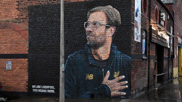 Liverpool'dan tarihinin en iyi başlangıcı!