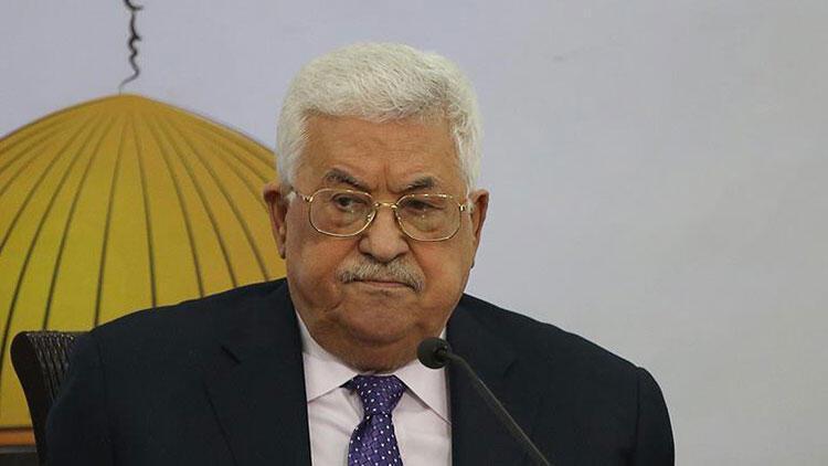 Yahudi yerleşimcilerden Abbas'ı öldürme çağrısı