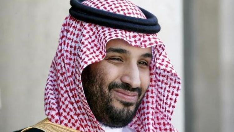 ABD'li senatörlerden Suudi Veliaht Prensi'nin görevden alınması çağrısı