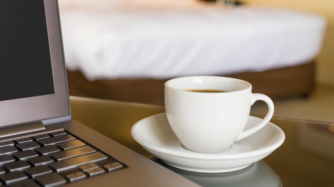 Otel Wi-Fi'larına dikkat