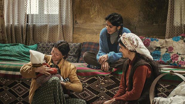 Emin Alper'in filmi Altın Ayı için yarışıyor