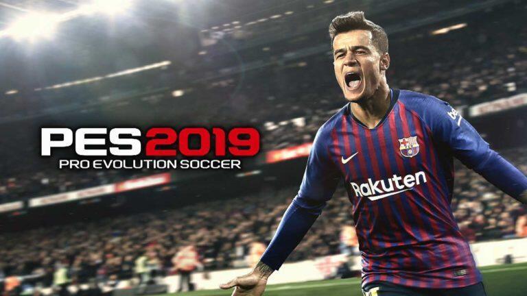 PES 2019 Mobile yayınlandı! İçinde Türkiye ligi de var