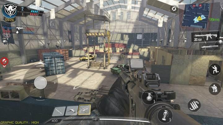 Call of Duty bu kez telefonlara girmeye hazırlanıyor!