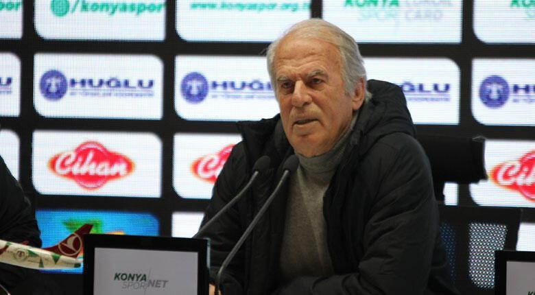 Mustafa Denizli: