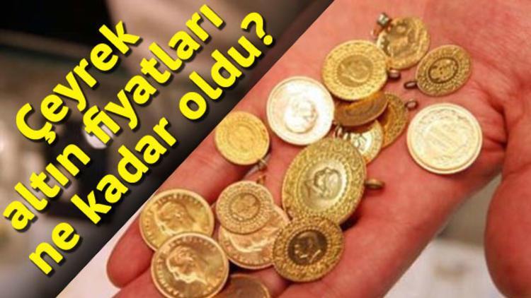 Altın fiyatları Son dakika: Gram ve çeyrek altın fiyatları yükselişte 17 Aralık güncel altın fiyatları 8