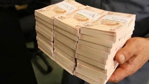 Merkezi yönetim bütçesi Kasım'da 7,6 milyar lira fazla verdi