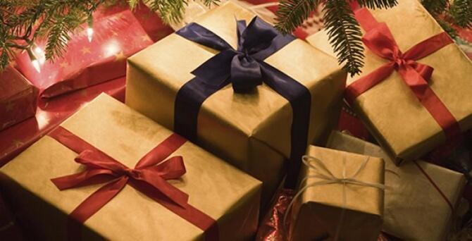 Bu yılın favori hediyesi: Kazak