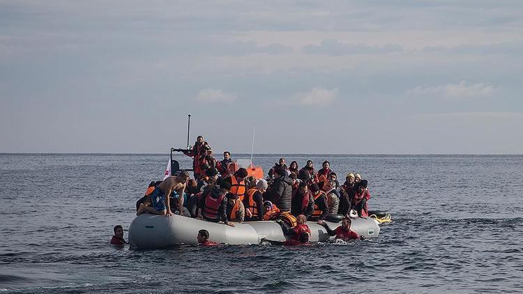 Göçmen nüfusu 17 yılda yüzde 49 arttı ve 258 milyon oldu