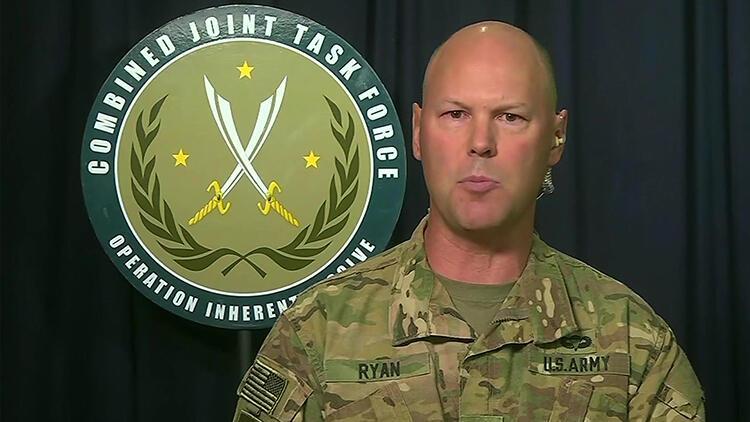 ABD askerinden skandal paylaşım